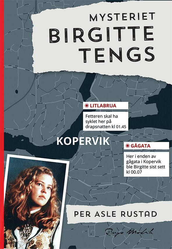 Norges mest kompliserte drapsgåte